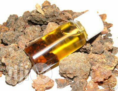 Myrrh Oil Coldpressed Unrefined
