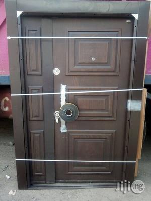 Security Door   Doors for sale in Lagos State