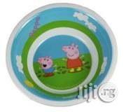 Peppa Pig Cereal Bowl for Babies   Babies & Kids Accessories for sale in Lagos State, Surulere
