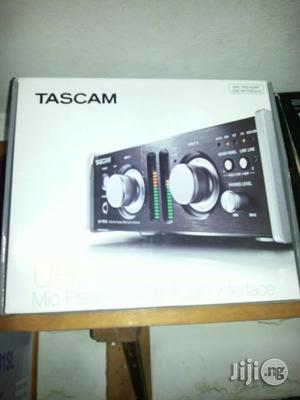 Tascam UH7000 Audio Interface | Audio & Music Equipment for sale in Lagos State, Ojo