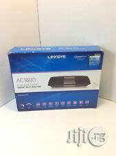 Linksys Smart Wifi Route Model EA640 | Networking Products for sale in Lagos State, Ikeja