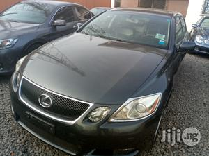Lexus GS 300 2008 Gray | Cars for sale in Oyo State, Ibadan