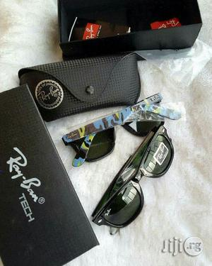Original Ray-ban Glass | Clothing Accessories for sale in Lagos State, Surulere