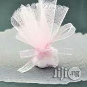 "9"" Premium Tulle Circles - 50pcs 