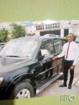 Driver Cv | Driver CVs for sale in Lagos State, Lekki