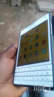 Used Blackberry Passport White 64GB | Mobile Phones for sale in Abuja (FCT) State, Abaji
