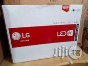 LG LED T V 24 Inches | TV & DVD Equipment for sale in Lagos State, Agege