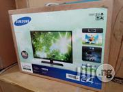 Samsung LED TV 24 Inches | TV & DVD Equipment for sale in Lagos State, Agege