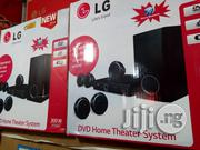 LG 5 Speakers DVD Home Theater | Audio & Music Equipment for sale in Lagos State, Agege