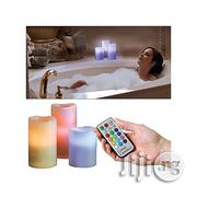 12 Auto-colour Changing Luma Candles | Home Accessories for sale in Lagos State, Lagos Island