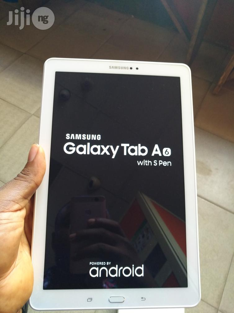 Brand New Samsung Galaxy Tab A With Pen 16gb For Sale