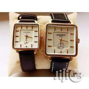 Quality HERMES Couple Watches Available | Watches for sale in Lagos State, Victoria Island