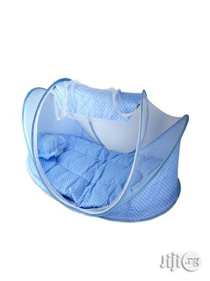 Baby Bed With Mosquito Net   Children's Furniture for sale in Lagos State, Ikeja