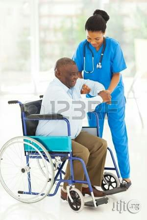 Do You Need Caregiver/Carer | Recruitment Services for sale in Lagos State