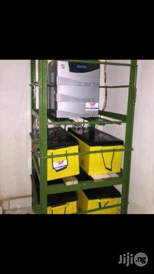 Inverter Systems Installation | Building & Trades Services for sale in Lagos State, Lekki