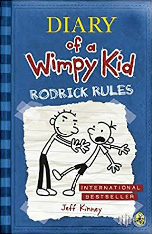 Diary Of A Wimpy Kid   Stationery for sale in Agboyi/Ketu, Lagos State, Nigeria