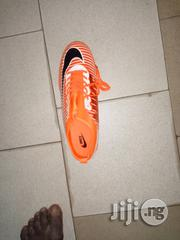 Training Football Canvas Boot | Shoes for sale in Lagos State, Ikeja