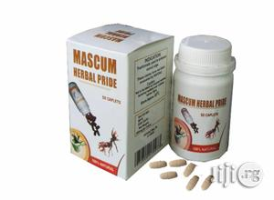 Restore Male Vigor & Masculine Functions, Improves Sperm Count | Sexual Wellness for sale in Lagos State, Apapa