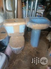 Water Closet (Coloured) Mini Set Close Couple | Plumbing & Water Supply for sale in Lagos State, Ipaja