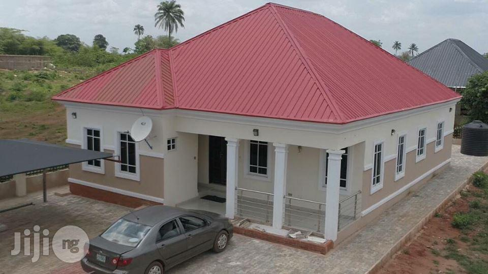 The First Green Luxury Residence In Nigeria Enu Ani Mega City Asaba De   Land & Plots For Sale for sale in Oshimili South, Delta State, Nigeria