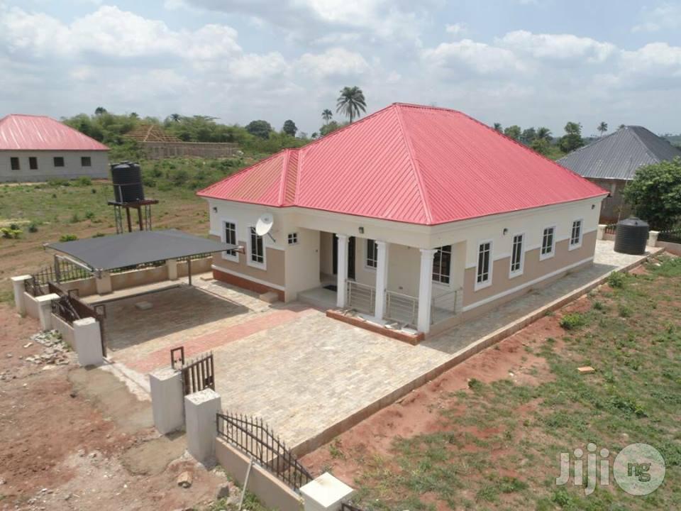 The First Green Luxury Residence In Nigeria Enu Ani Mega City Asaba De