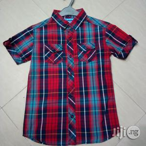 Royal Jeans Shirts | Children's Clothing for sale in Lagos State, Yaba
