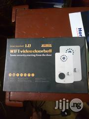 Wifi Video Doorbell   Home Appliances for sale in Lagos State, Mushin