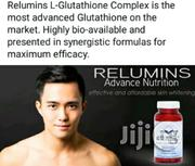 """Men""""S Super Gluthatione Capsule for a Total Whitening and Smoothening 