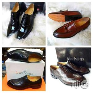 Quality Italian John Fosta Office Shoe   Shoes for sale in Lagos State, Ajah
