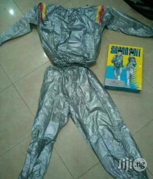 Sauna Suit | Tools & Accessories for sale in Lagos State, Ikeja
