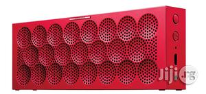 Jawbone Mini Jambox Wireless Bluetooth Speaker - Red | Audio & Music Equipment for sale in Lagos State
