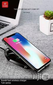Xundd Tuln Series Wireless Charger | Accessories for Mobile Phones & Tablets for sale in Lagos State
