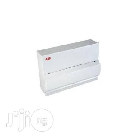 ABB D4 Single Phase Distribution Boards