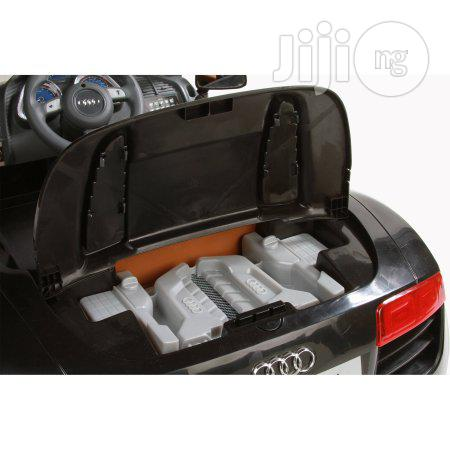 Toy Car (Automatic) Audi R8 Spyder Abuja | Toys for sale in Wuse 2, Abuja (FCT) State, Nigeria