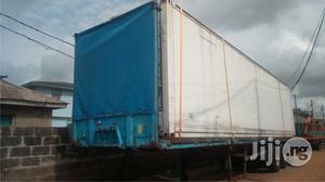 40 Ft Cold Room Container   Trucks & Trailers for sale in Ogun State, Ado-Odo/Ota