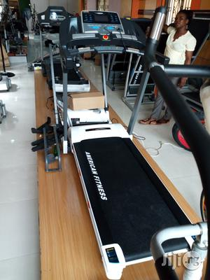2.5 HP Treadmill   Sports Equipment for sale in Lagos State, Ikeja