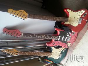 Lead Guitar | Musical Instruments & Gear for sale in Lagos State, Surulere