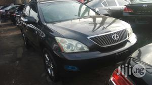 Lexus RX 2006 Gray   Cars for sale in Lagos State, Apapa