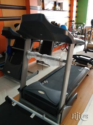 2hp Treadmill   Sports Equipment for sale in Lagos State, Ikeja