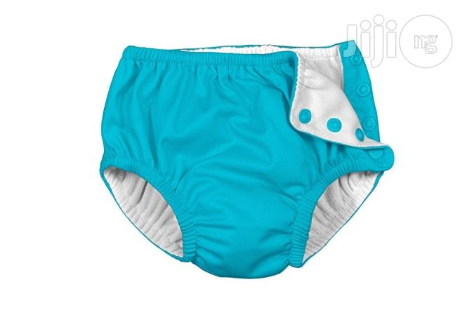 Reusable Absorbent Swim Diaper