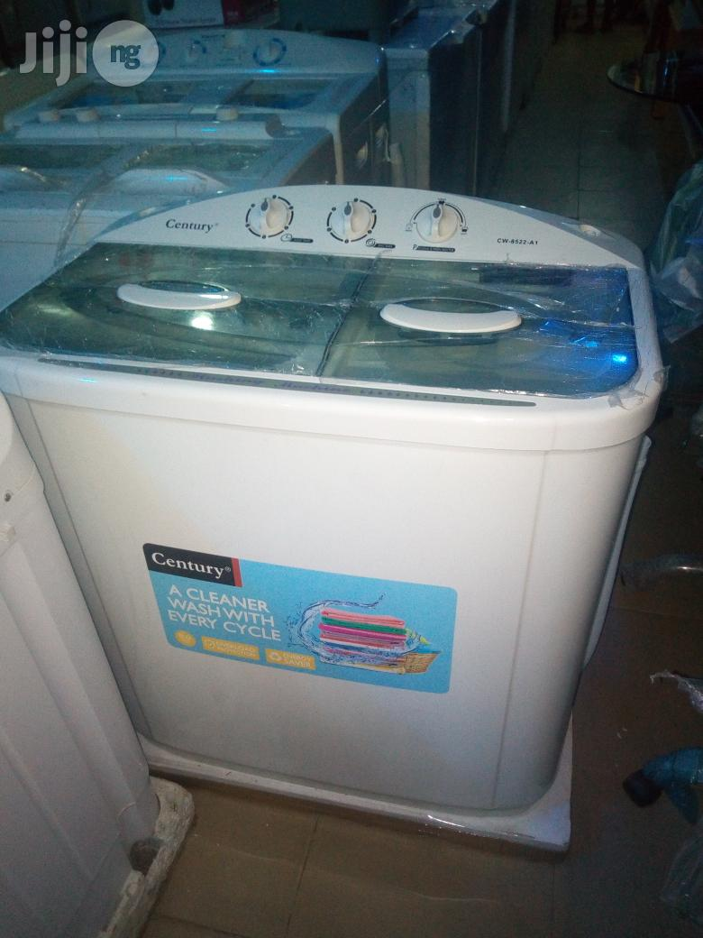 Washing Machine | Home Appliances for sale in Lagos State, Nigeria