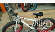 Big Tyre Bicycle With Gear Selection | Sports Equipment for sale in Lagos State, Ikeja