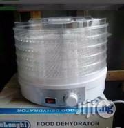 Delonghi Dehydrator | Restaurant & Catering Equipment for sale in Lagos State