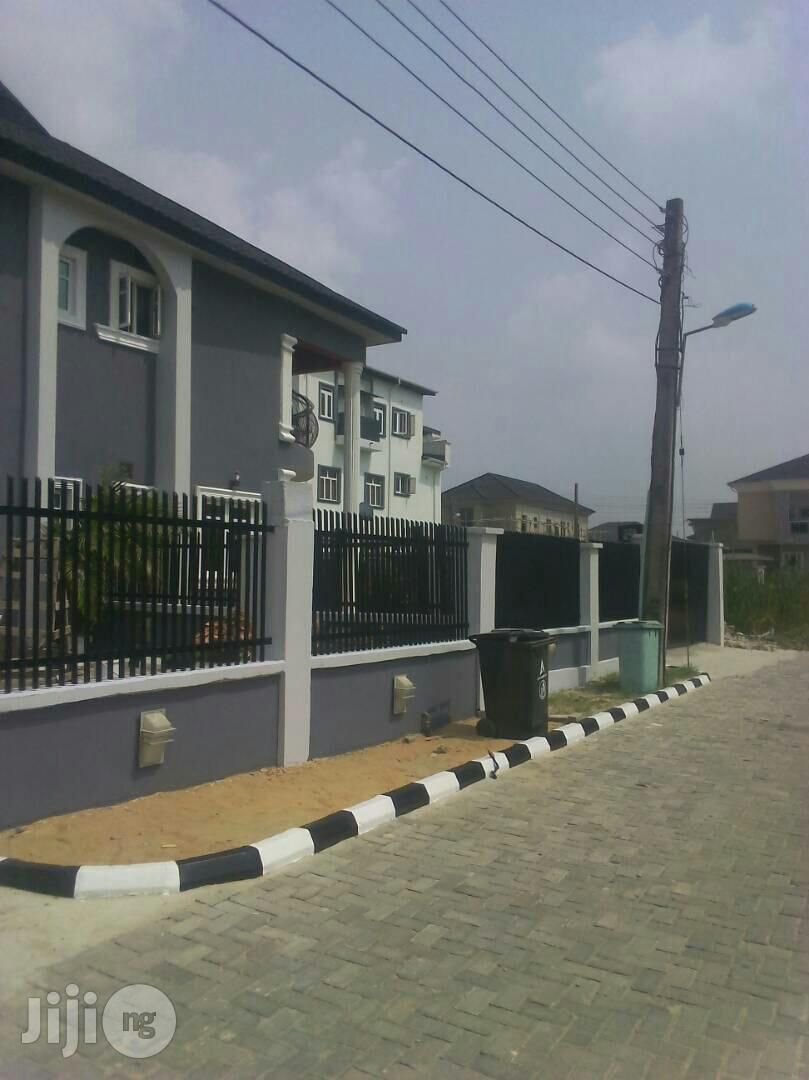 Stucco And Painting Services | Building & Trades Services for sale in Alimosho, Lagos State, Nigeria