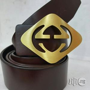 Pure Designer Belt | Clothing Accessories for sale in Lagos State, Maryland