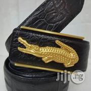 Designer Belt   Clothing Accessories for sale in Lagos State, Gbagada