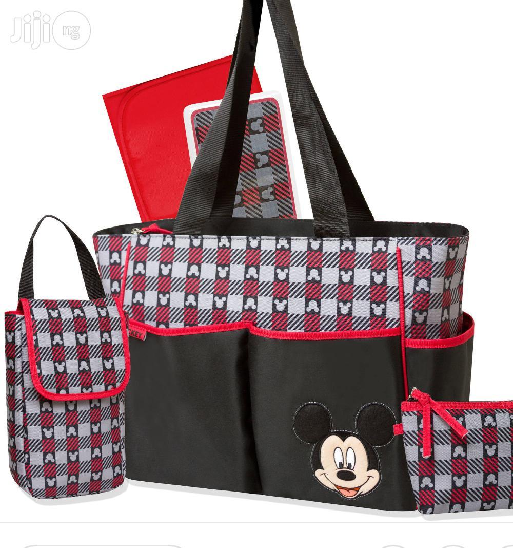 Archive: Handy Bag For Nursing Mothers