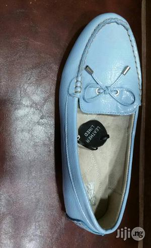Ladies Patent Designer Moccasins Slip On Loafers Shoes   Shoes for sale in Lagos State