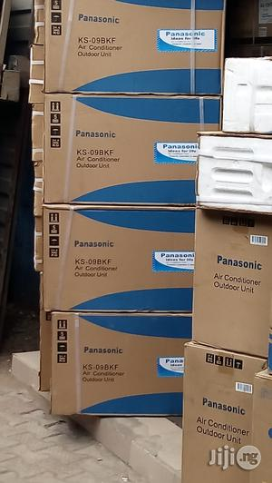 Panasonic A.C 1hp | Home Appliances for sale in Lagos State, Ojo