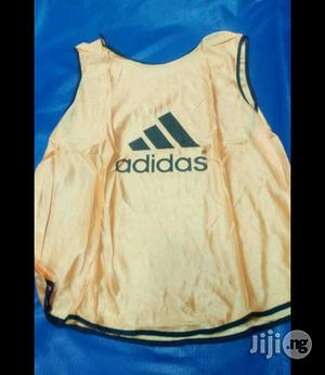 Original Adidas Set Of 15 Training Beep | Shoes for sale in Lagos State, Ikeja